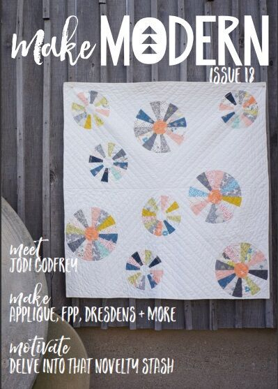 Make Modern Issue 18