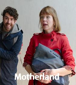 serie Motherland online