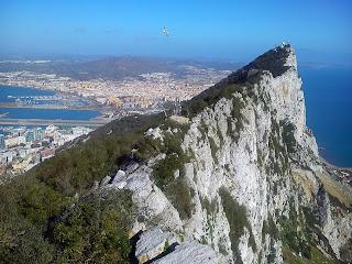 Gibraltar se plantea volver a ser español. Un titular engañoso motivado por el posible Brexit