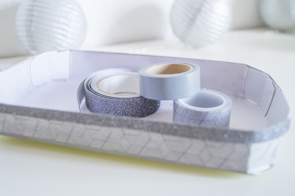 DIY Washi Idea