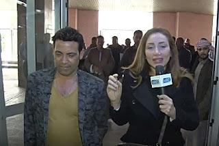 برنامج صبايا الخير حلقة يوم الأربعاء 10-1-2018 ريهام و سعد ج 2