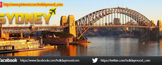 Sydney is a great destination when it comes to a family vacation