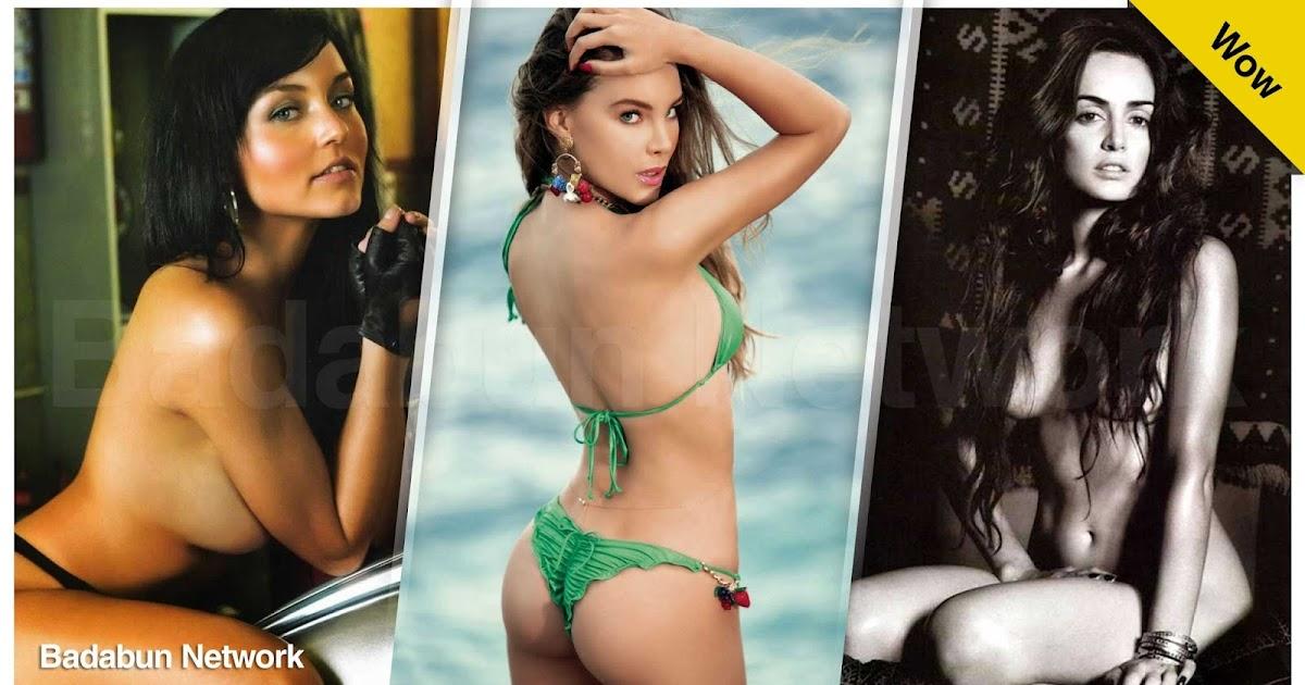 mexicanas sexys guapas buenas mujeres actrices modelos historia