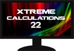 تحميل برنامج الالة الحاسبة المتطورة Xtreme Calculations 32