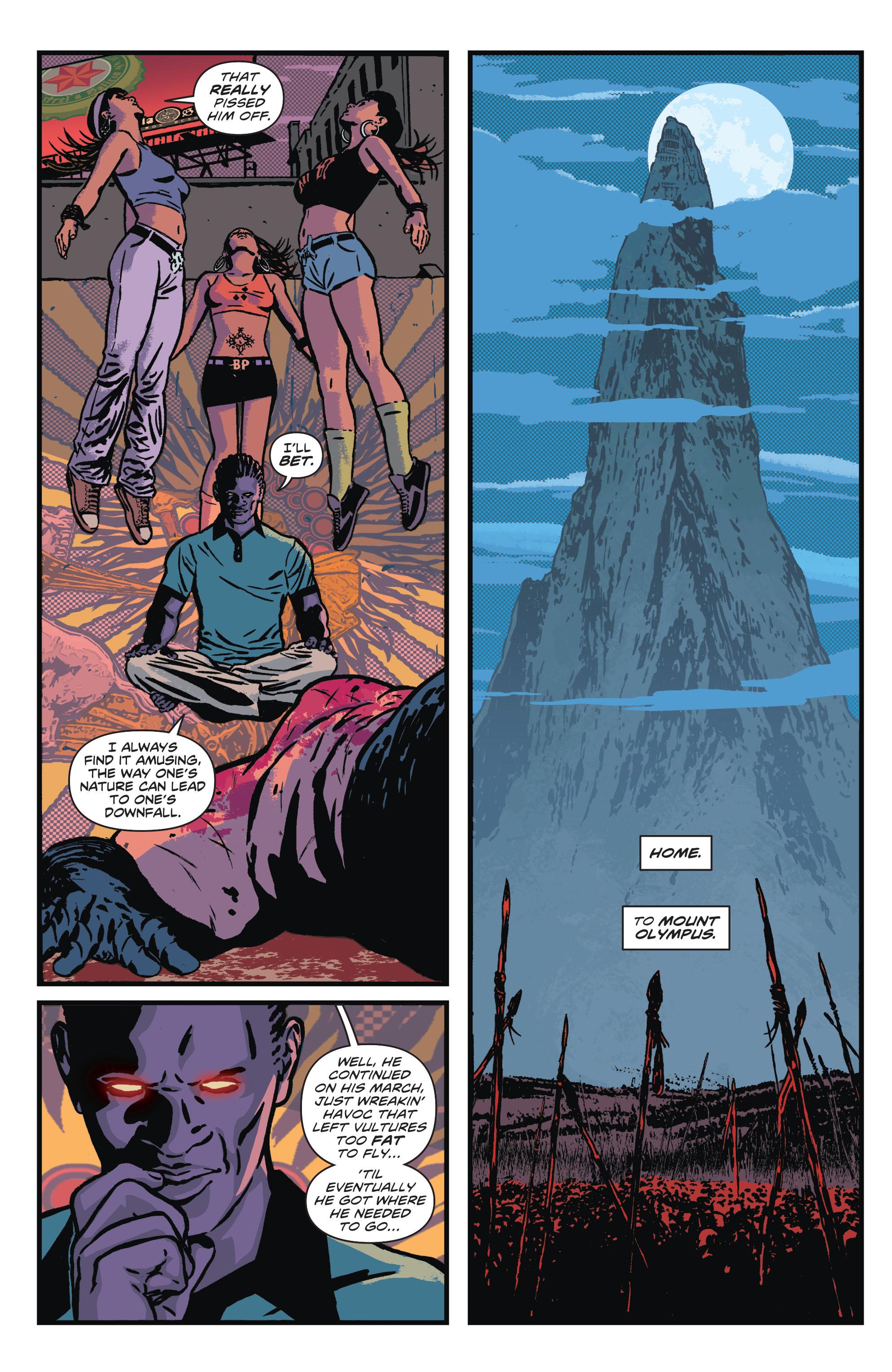 Read online Wonder Woman (2011) comic -  Issue #23.2 - 13
