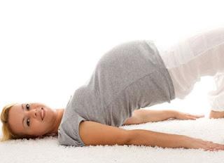 Mengintip Mudahnya Latihan Dasar Otot Panggul untuk Ibu Hamil