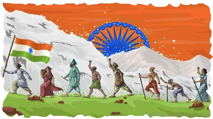 Independence day image 2018