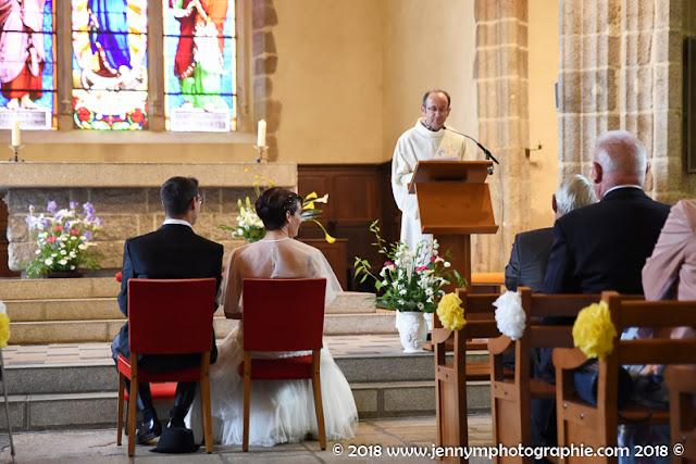 église les herbiers, reportage photos cérémonie religieuse