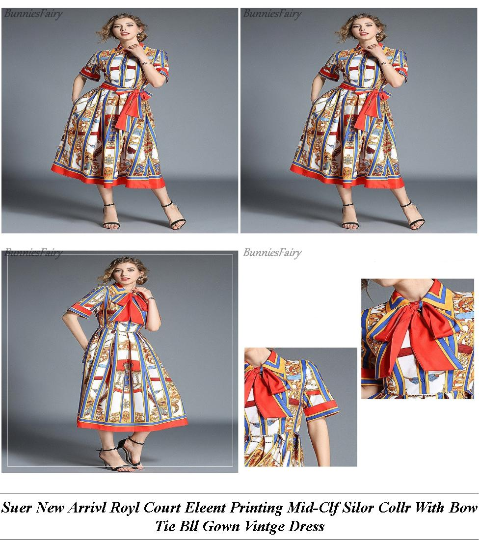 Ay Special Occasion Dress Uk - Cheap Plus Size Clothing In Usa - Striped T Shirt Dress Outfit