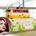 Letónia: Laura Rizzotto atuou na inauguração da linha aérea da AirBaltic para Lisboa