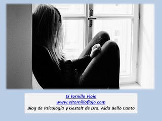 Dra. Aida Bello Canto, Psicología, Gestalt, Emociones, Maltrato, Destrato