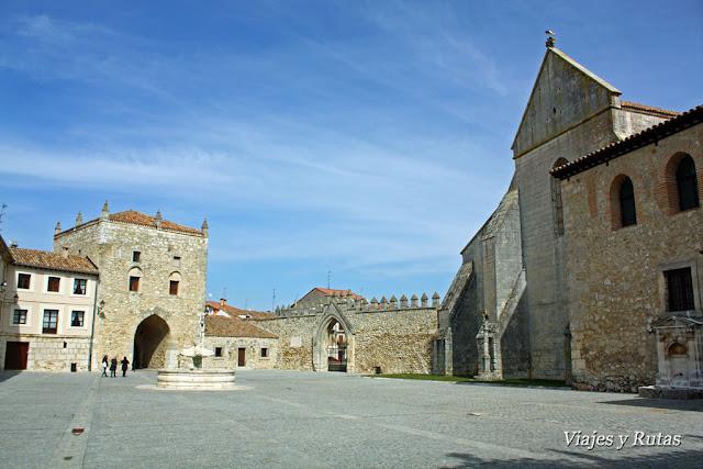 Santa María Real de las Huelgas, Burgos