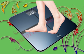 Cara menghitung berat badan ideal