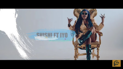 Shilole Feat Iyo - HATUTOI KIKI Remix Video