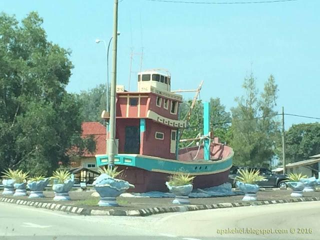Bot nelayan