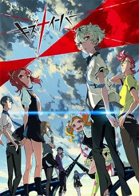 [Review Anime] Kiznaiver