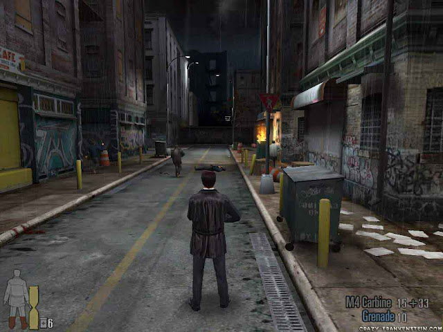 Télécharger Max Payne 2 gameplay
