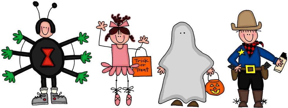 The Activity Mom - Halloween Story Starters - The Activity Mom