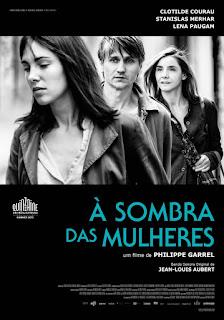 À Sombra das Mulheres - L'Ombre des Femmes (2015)