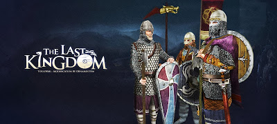 Medieval II: Total War The Last Kingdom Mod
