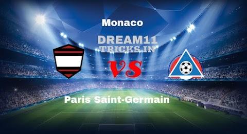 MON vs PSG Dream11 Team Prediction | La Liga – Fantasy Team News, Playing 11