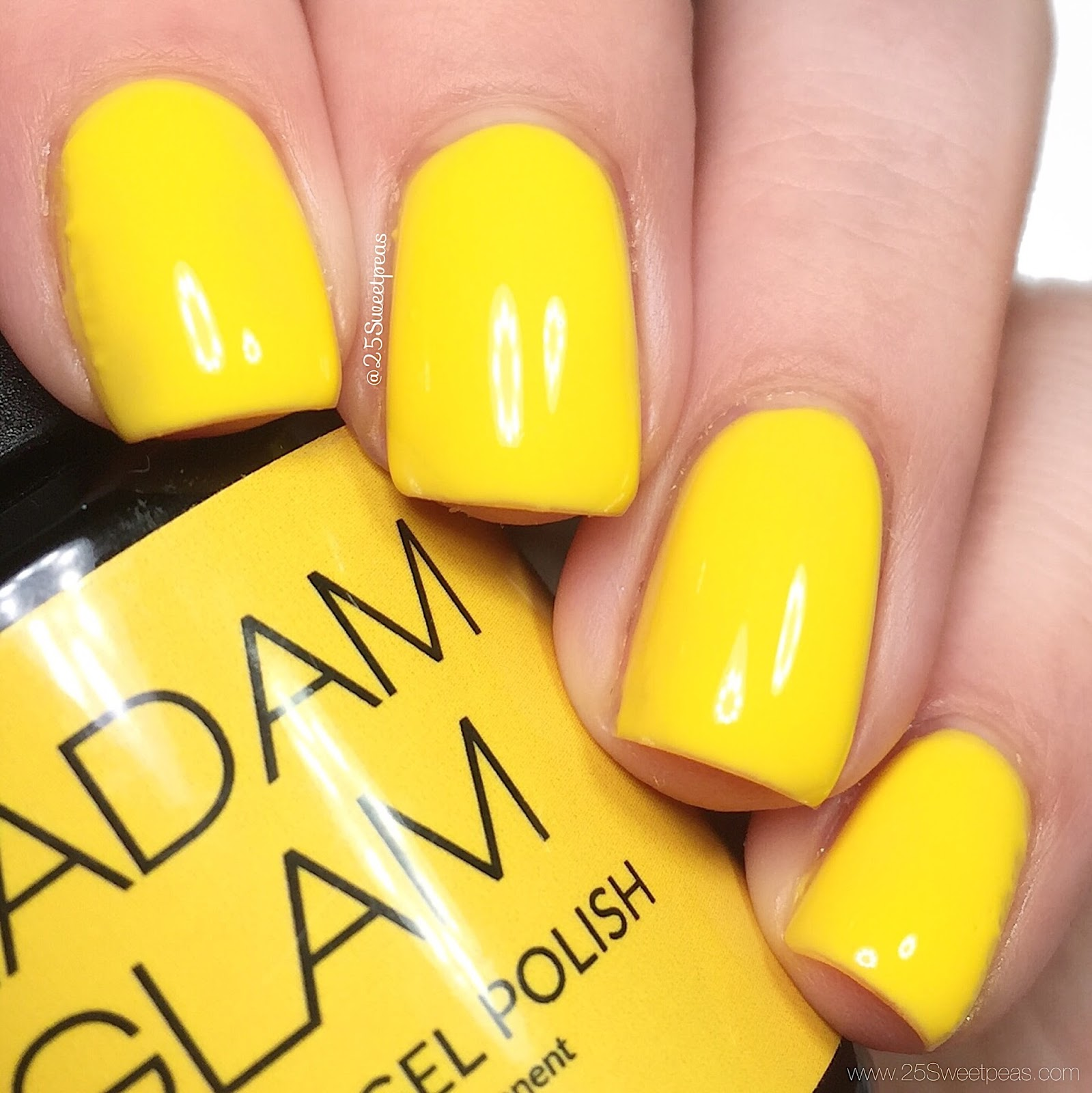 Madam Glam Halo