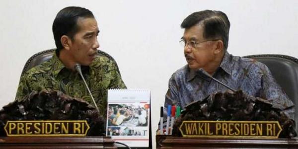 Ini Kecurigaan Pada Tim Ekonomi Jokowi