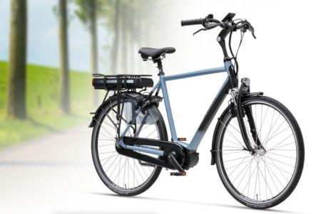 batavus stream alsnog beste elektrische fiets in test fietsen 2018. Black Bedroom Furniture Sets. Home Design Ideas