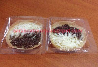 Foto Resep Martabak Mini Manis Aneka topping Meises Coklat dan Keju Sederhana Spesial Asli Enak