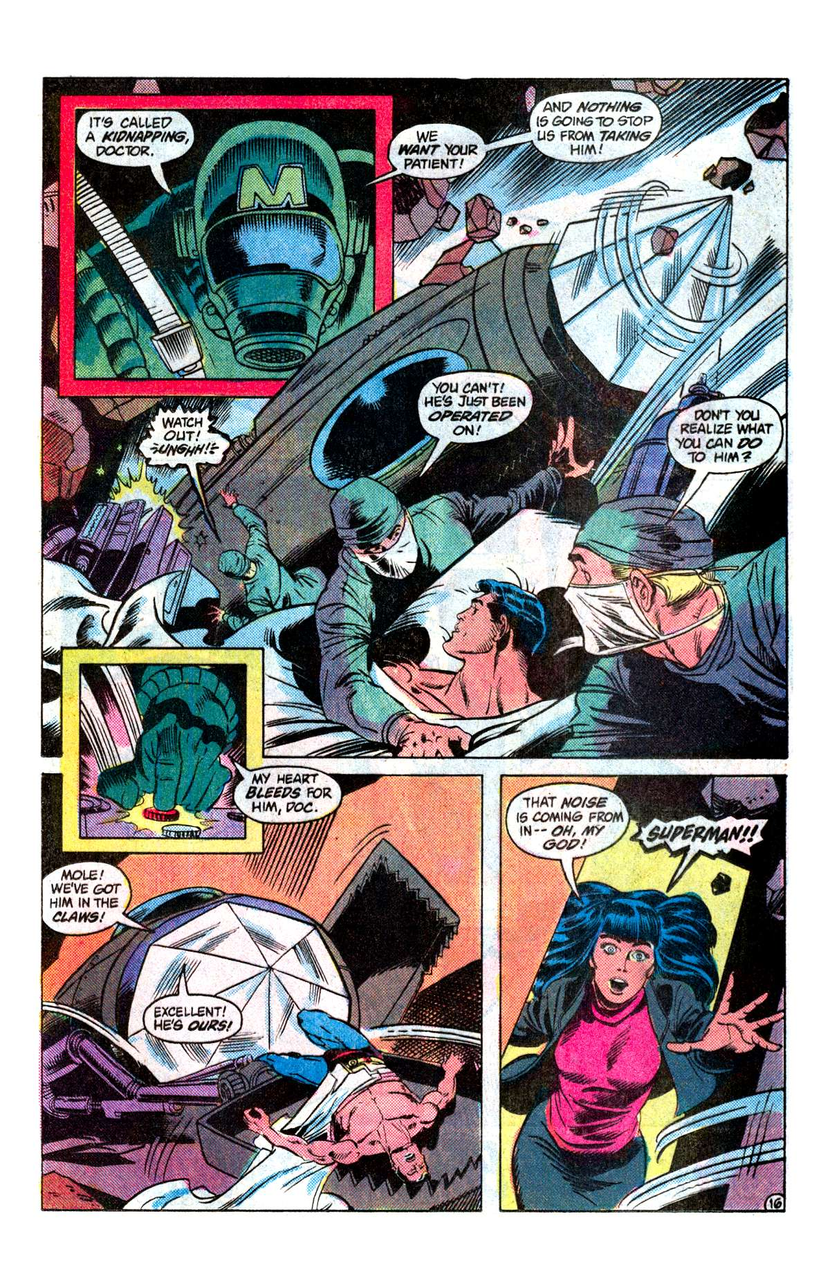 Action Comics (1938) 535 Page 16
