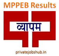 MPPEB Results