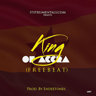 Freebeat: King Of Accra (Prod. By Endeetone) 1