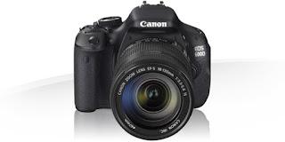 Canon EOS 600D driver download Mac, Canon EOS 600D driver download Windows