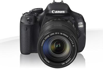 Canon EOS 600D Driver Download Mac, Windows