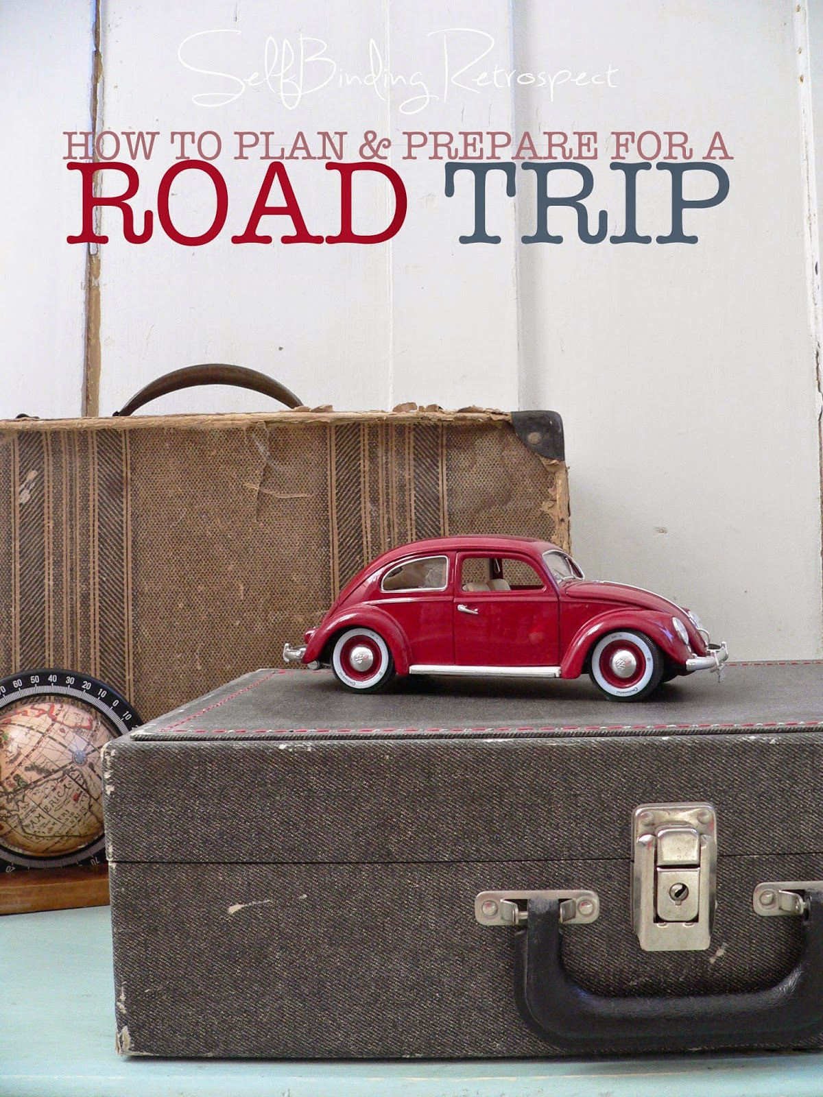 How to plan and prepare for a road trip