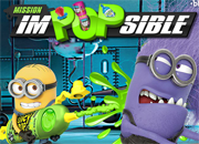 Despicable Me 2: Mission Impossible
