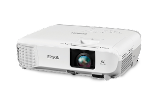 Epson PowerLite W39 driver download Windows, Mac, Mobiles