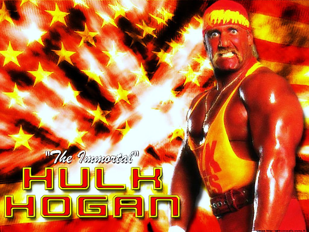 Wwe Hulk Hogan Hogan Best Wwe Wallpapers Wwe Superstars Wwe Wallpapers