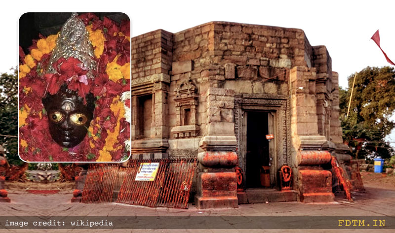 Mundeshwari Temple, Bihar: Know The Religious Belief and Significance
