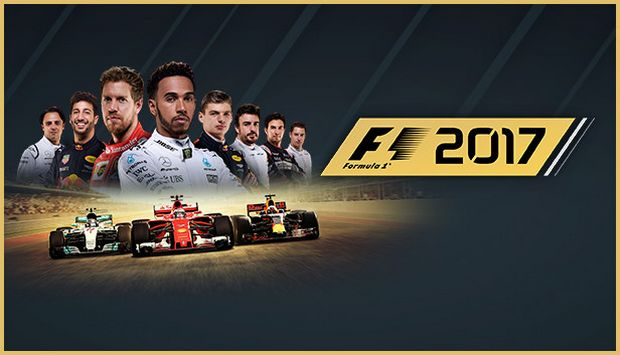 F1 2017-FREE DOWNLOAD