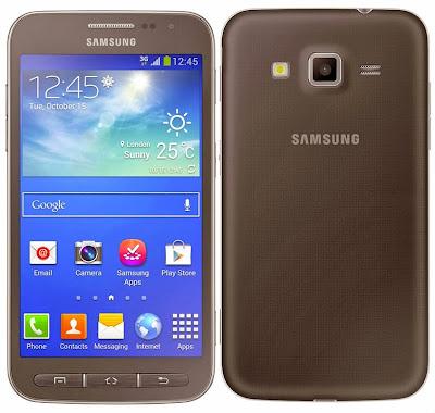 Harga Samsung Galaxy Core Advance Terbaru