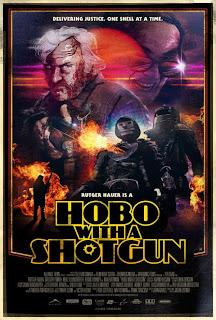 Crítica de Hobo with a Shotgun