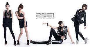 Lirik Lagu : 2NE1 – GOODBYE