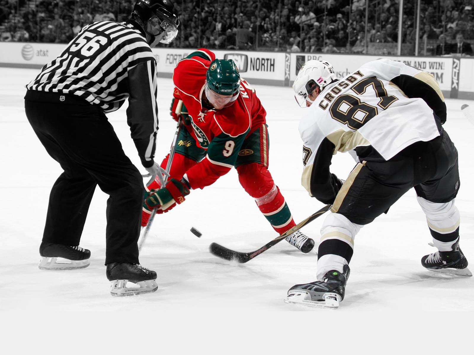 On Hockey