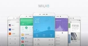 Spesifikasi Xiaomi Miui 8 Nopember 2016