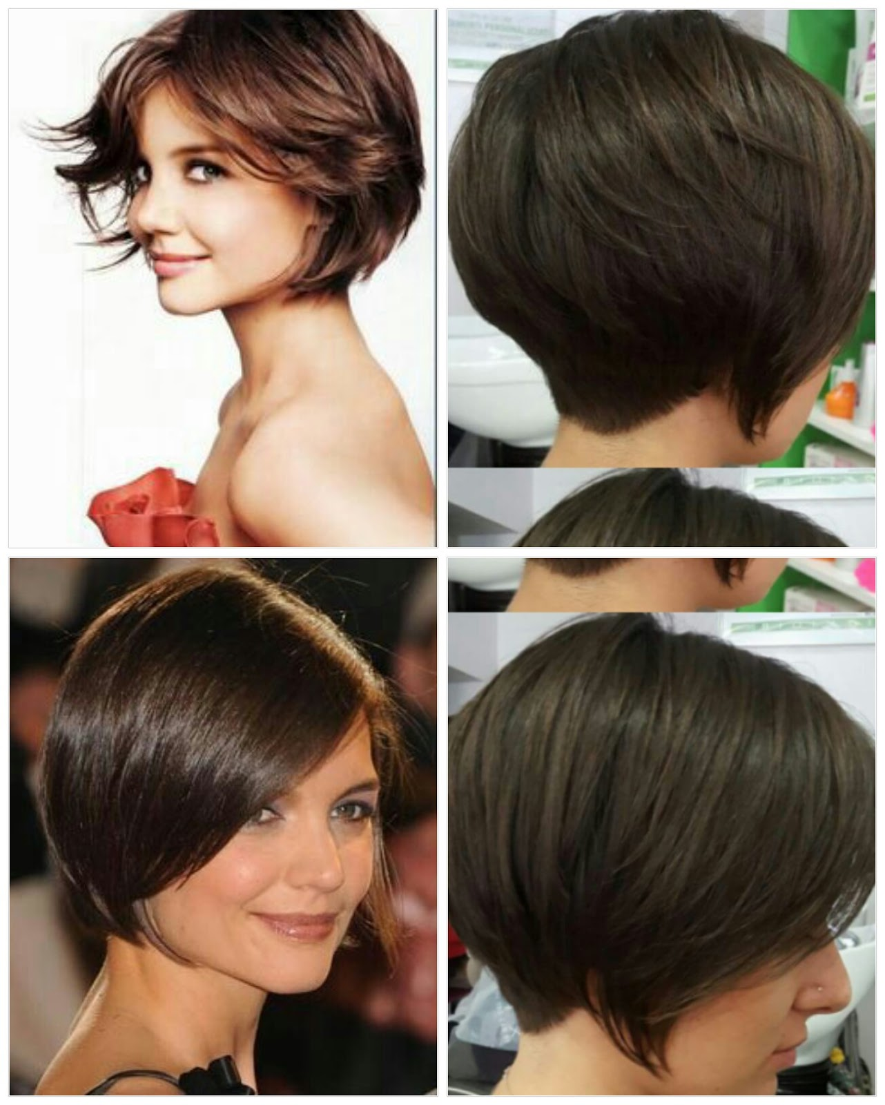 Come acconciare i capelli corti che crescono