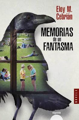 Memorias de un fantasma - Eloy M. Cebrián (2017)