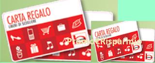 Logo Con Palmolive vinci carte regalo Bennet da 100 euro