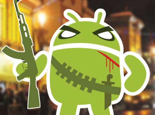 Android Telefonlarınızın Pil Ömrünü Arttıracak 10 Tavsiye