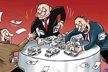 Ekonomi Korupsi